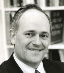 Peter Wertheim