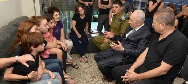 Shimon-Peres-610-President-mourns