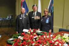 Commemorating the ANZACs