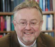 Professor William Schabas