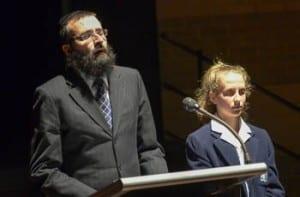 Rabbi Yehuda Niassohf