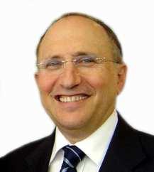 Dr Colin Rubenstein