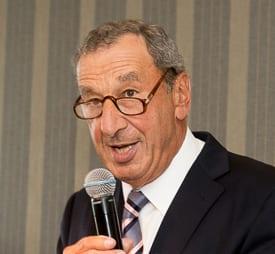 Dr David Golovsky