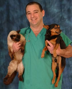 Dr Eytan Kreiner