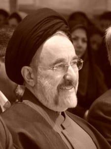 HE Sayed Mohammed Khatami