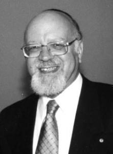 Rabbi Raymond Apple