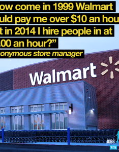 Walmart store manager exposes systematic attack on employee benefits also rh jwj