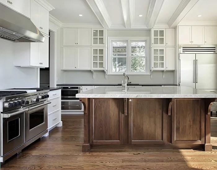 JW Kitchens Jim's Appliance Kitchen Design Lighting Plumbing