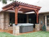Patio Cover Kits