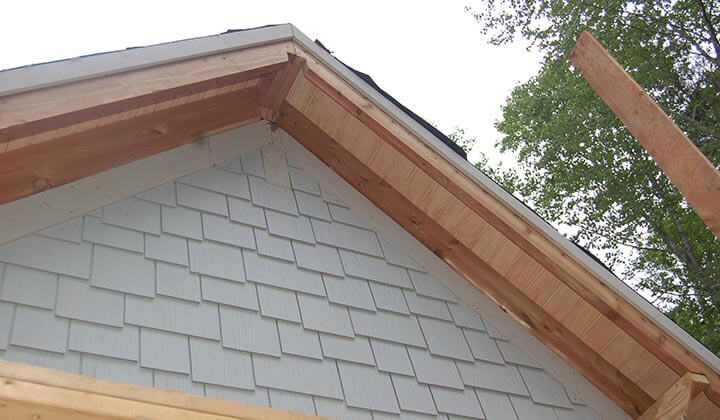 What Type Of Wood For Exterior Trim