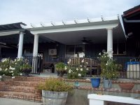 Aluminum Patio Covers & Shade Structures
