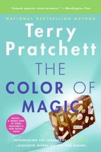 Color of Magic