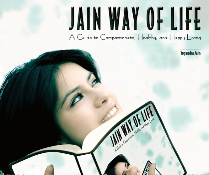JainWayOfLife-Book
