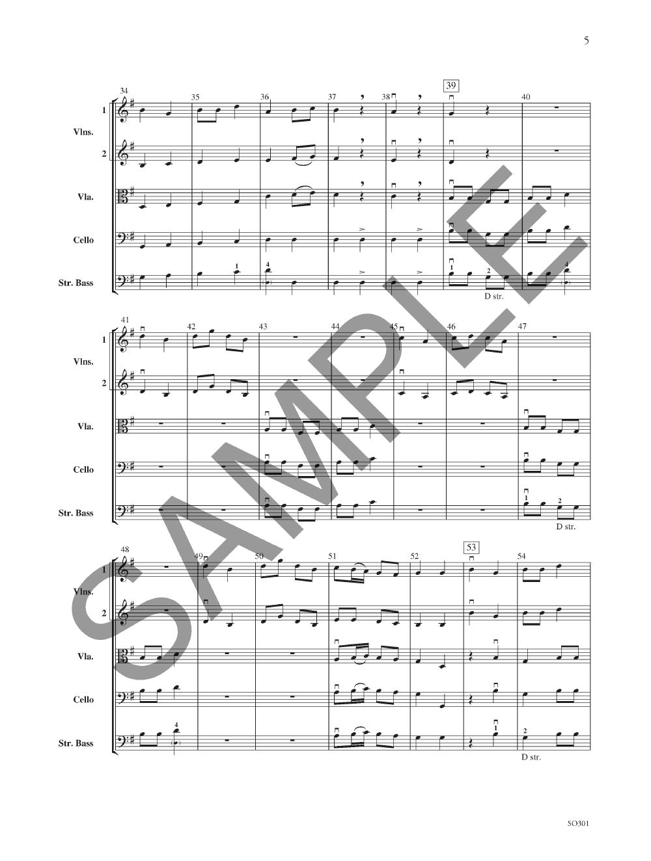 Skip to My Lou arr. Richard Stephan| J.W. Pepper Sheet Music