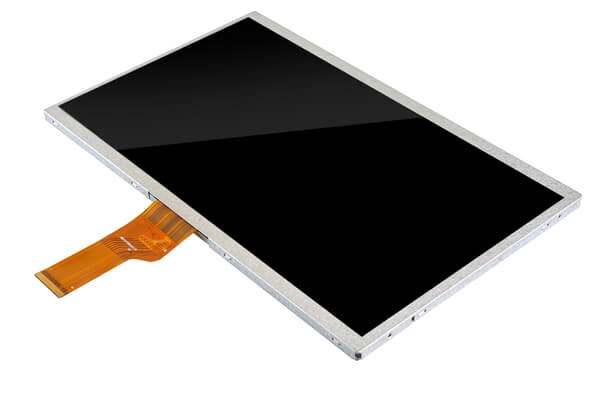 10.1 inch 1024×600 LVDS 40PIN interface