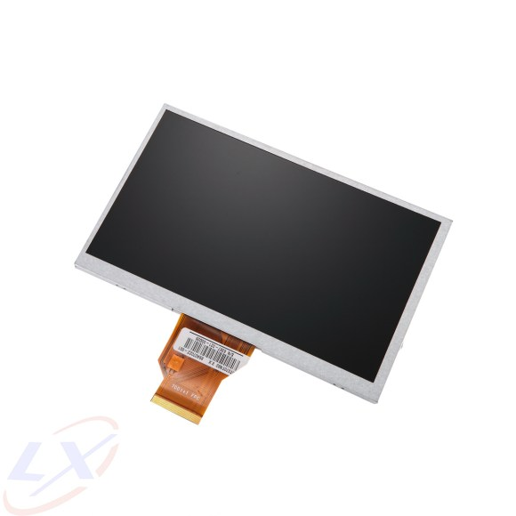 7 inch tft LCD panel