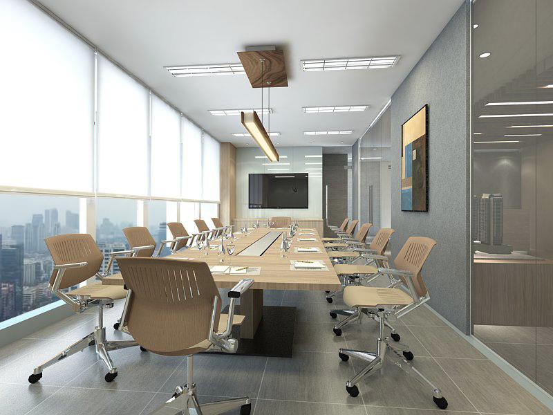 Gamaland_Board Meeting Room_1
