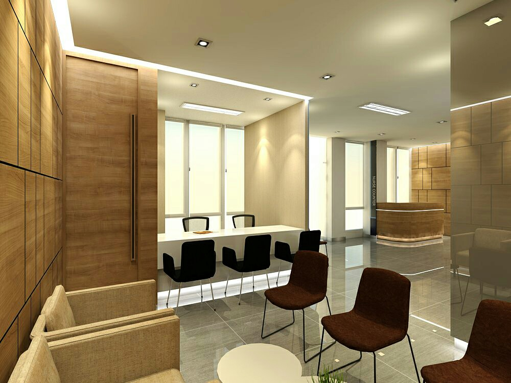 Gamma Knife Referral Center_Waiting Area_1