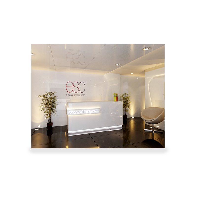 ESC (European Slimming Center) Clinic