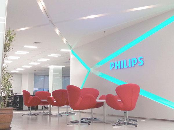 Philips Health Office – Jakarta