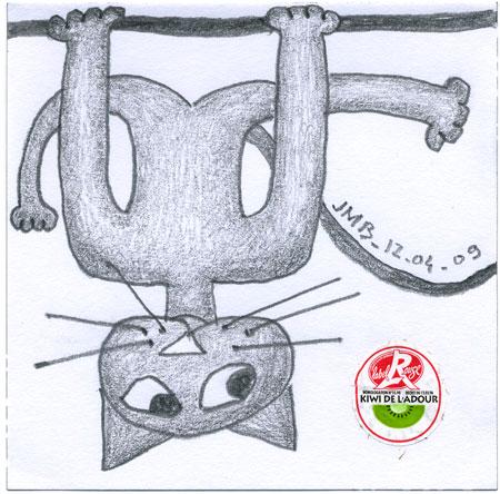 chat du 12-04-2009