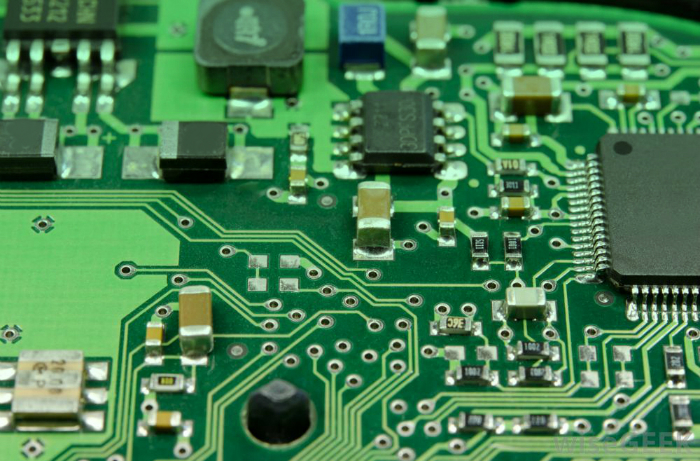 Printed Circuit Board Process Best Printed Circuit Board Process