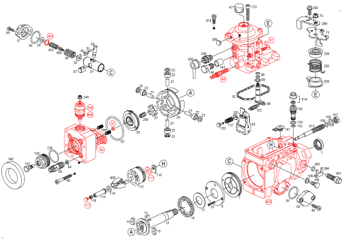 small resolution of bosch fuel injection pump diagram