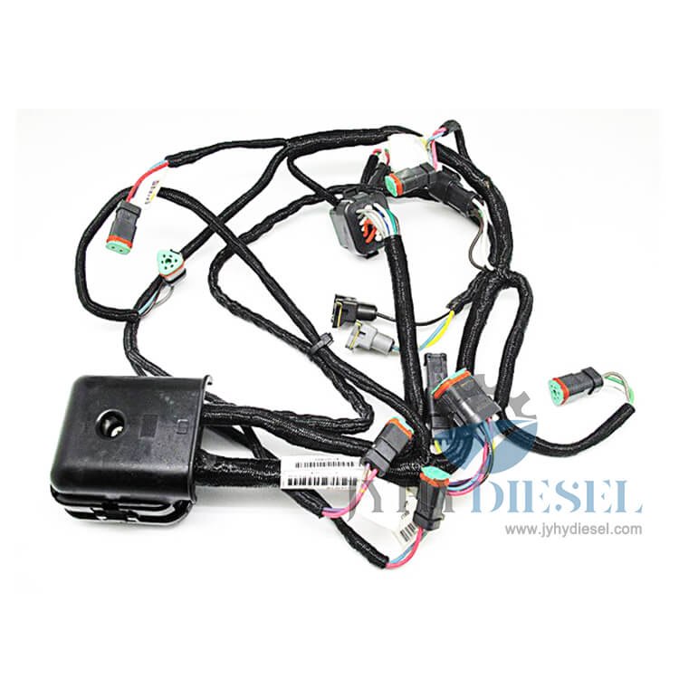 Wire Harness 235-8202 Caterpillar C9 Engine 330d E330d