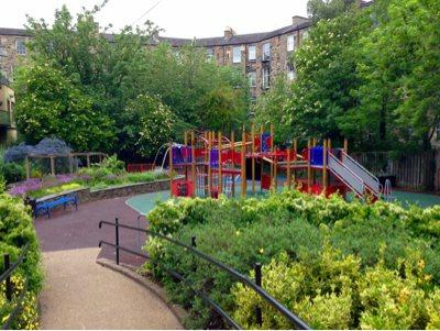 Secret Playground