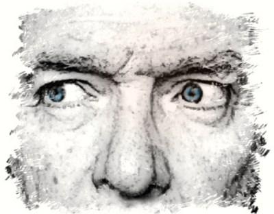 rversed eyes