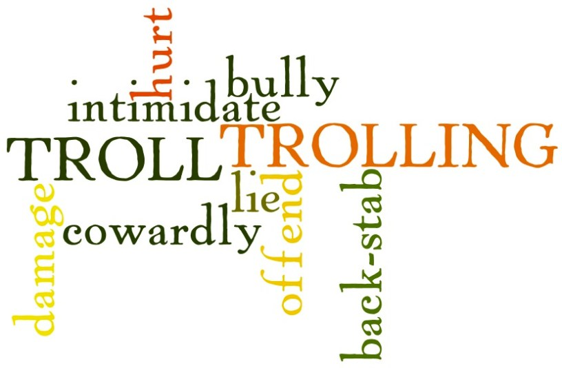 trolling wordle