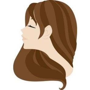 बालो को रेशमी मुलायम