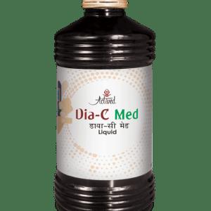 Dia-C Med Liquid