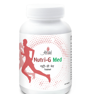 Nutri-G Med Tablets