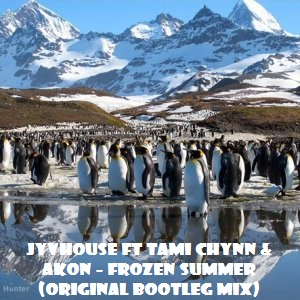 Jyvhouse ft Tami Chynn & Akon - Frozen Summer (Original Bootleg Mix)