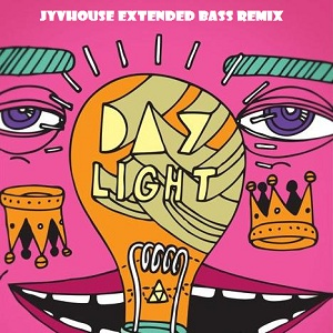 Maroon 5 - Daylight (Jyvhouse Extended Bass Remix)