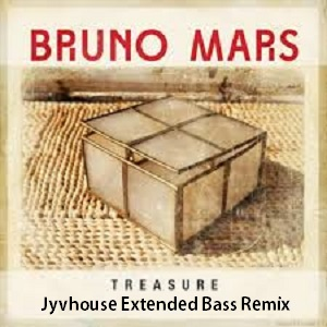 Bruno Mars - Treasure (Jyvhouse Extended Bass Remix)
