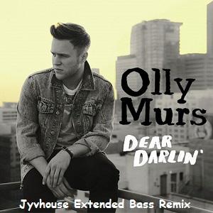 Olly Murs - Dear Darlin (Jyvhouse Extended Bass Remix)