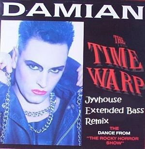 Damian - Timewarp (Jyvhouse Extended Bass Remix)