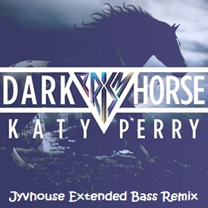 Katy Perry ft Juicy J - Dark Horse (Jyvhouse Extended Bass Remix)