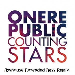 OneRepublic - Counting Stars (Jyvhouse Extended Bass Remix)