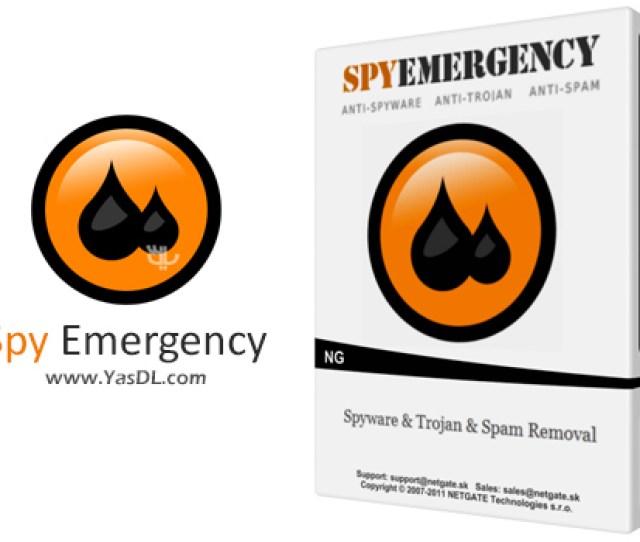 Netgate Spy Emergency  900 Anti Spyware Software Keygen Serial