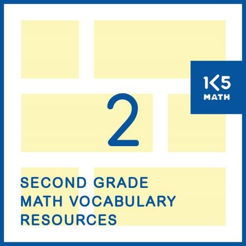 small resolution of Math Vocabulary