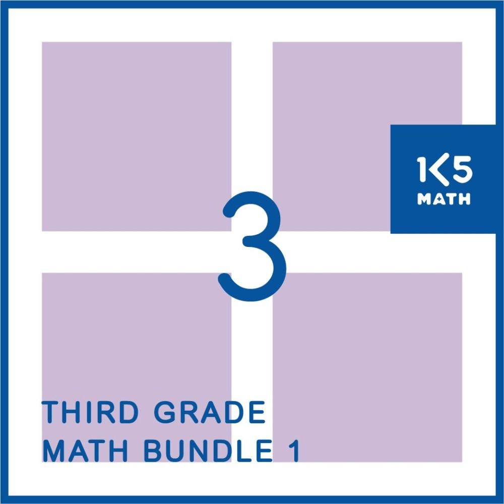 medium resolution of 3rd Grade Number