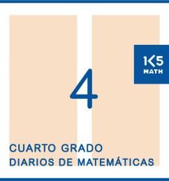4th Grade Number [ 1043 x 1042 Pixel ]