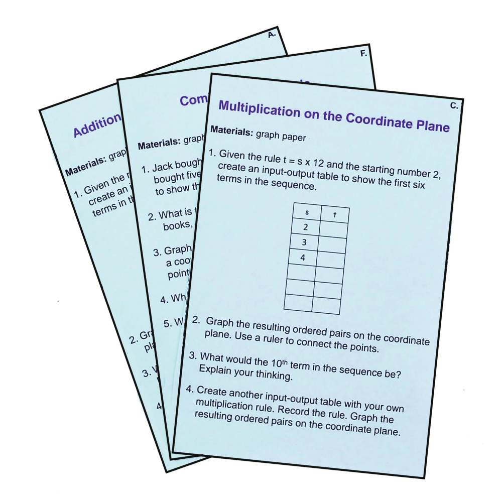 medium resolution of 5th Grade Coordinate Grid Worksheets   Printable Worksheets and Activities  for Teachers