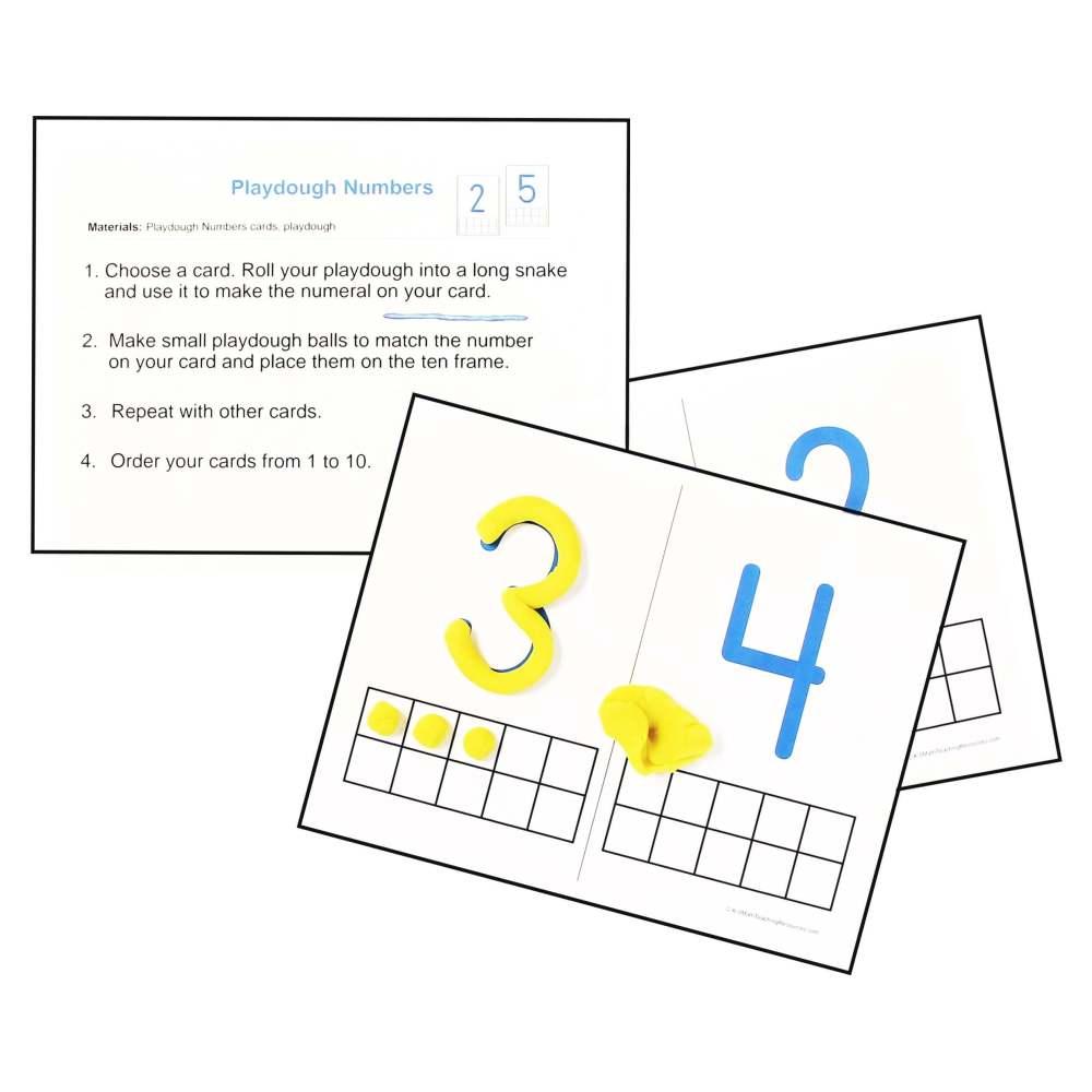 medium resolution of Kindergarten Number