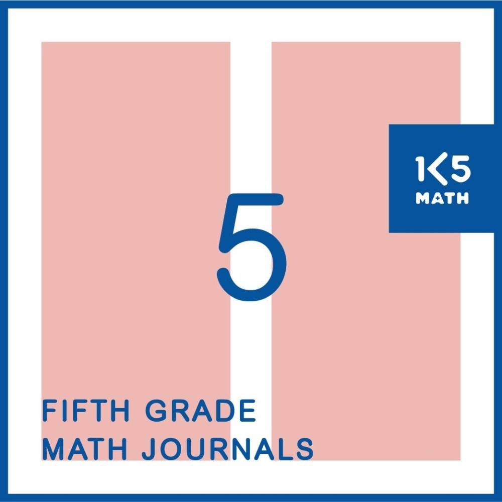 medium resolution of 5th Grade Number