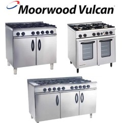 Vulcan Kitchen Under Sink Mat Moorwood Vucan Cooking Systems In Southampton K C S