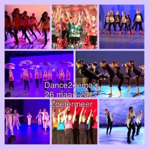 Dance2demo Zoetermeer